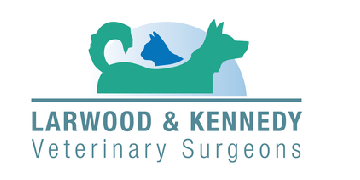 Larwood & Kennedy Veterinary Surgeons logo