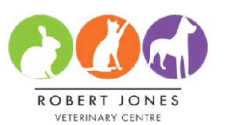 Robert Jones Vets logo