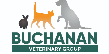 Buchanan Veterinary Group logo