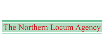 The Northern Locum Agency logo