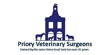Priory Veterinary Surgeons Ltd logo