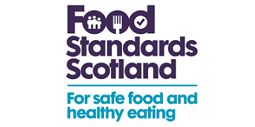 Food Standards Scotland logo
