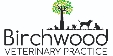 Birchwood Veterinary Practice logo