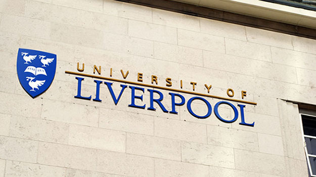 Liverpool students gain new insight into disease control