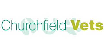 Churchfield Vets (Equine) logo