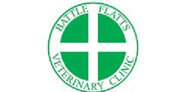 Battle Flatts Veterinary Clinic logo