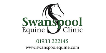 Swanspool Veterinary Clinic logo