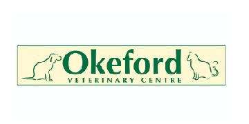 Okeford Veterinary Centre logo
