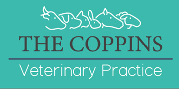 Coppins Veterinary Practice logo
