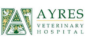 Ayres Veterinary Hospital logo