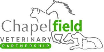 Chapelfield Veterinary Partnership (Brooke) logo