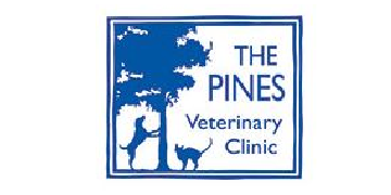 The Pines Veterinary Clinic logo