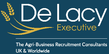 De Lacy Executive Ltd logo