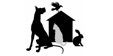 Dacre House Veterinary Clinic logo