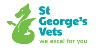 St George's Veterinary Group logo
