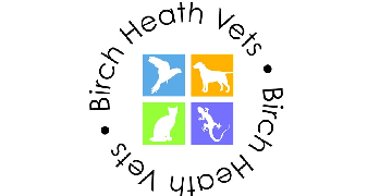 Birch Heath Vets  logo