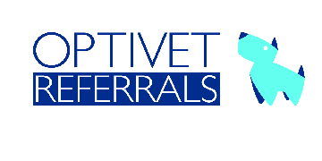 Optivet Referrals logo