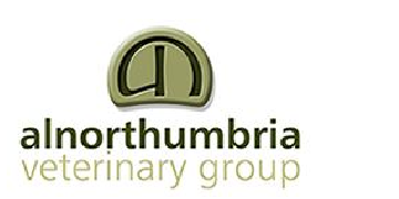 Alnorthumbria Veterinary Group logo