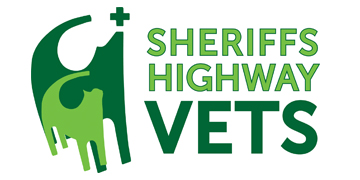 Sheriffs Highway Veterinary Hospital logo