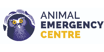 Animal Emergency Centre New Zealand logo