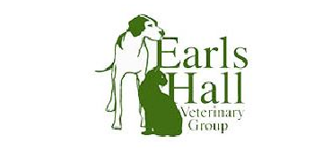 Earls Hall logo