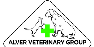 Alver Veterinary Group logo