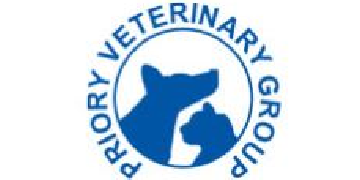 Priory Veterinary Group logo