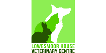 Lowesmoor House Vets logo