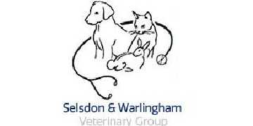 Selsdon and Warlingham Veterinary Group logo