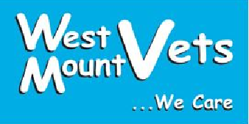 West Mount Vets logo