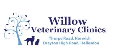 Willow Veterinary Clinic logo