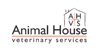 Animal House Veterinary Services logo