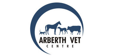 Arberth Veterinary Centre logo