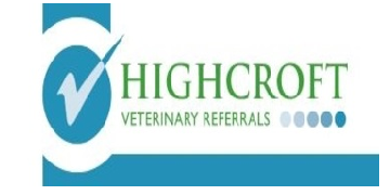 Highcroft Veterinary Referrals logo