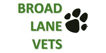 Broad Lane Vets logo