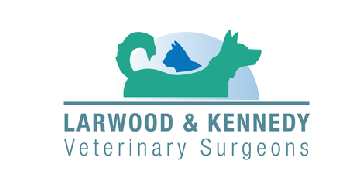Larwood and Kennedy  logo