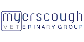 Myerscough Veterinary Group logo