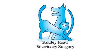 Studley Road Veterinary Surgery logo