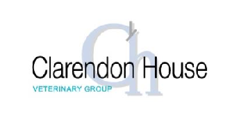 Clarendon House Veterinary Group logo