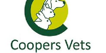 Coopers vets logo