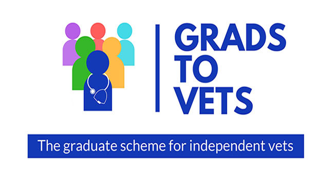 Grads to Vets: support service for newly qualified vets
