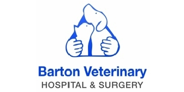 Barton Veterinary Hospital & Surgery  logo