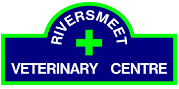Riversmeet Veterinary Centre logo
