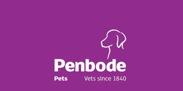 Penbode Veterinary Group logo