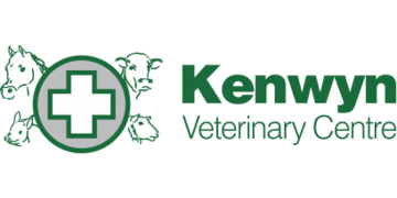 Kenwyn Veterinary Centre logo