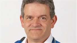 Ed Hall: UK's only recognised veterinary specialist in gastroenterology