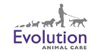Evolution Animal Care logo