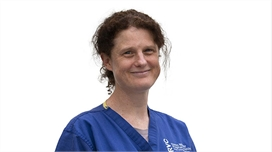 Q&A: Karen Humm on specialising in emergency and critical care