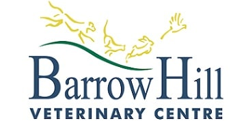 Barrow Hill Vet Hospital logo