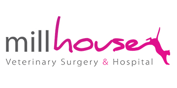 Mill House Veterinary Surgery and Hospital logo